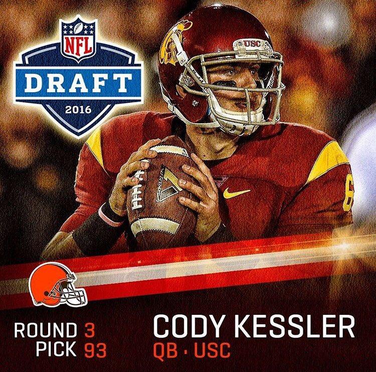 Cody Kessler? (@CodyKessler6) | Twitter