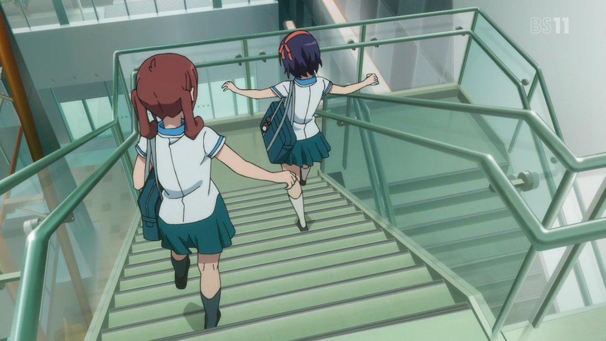 Orb on twitter kuromukuro ep 1 good mecha anime simple girl reasonably sized cast compact plot amazingly detailed p a works