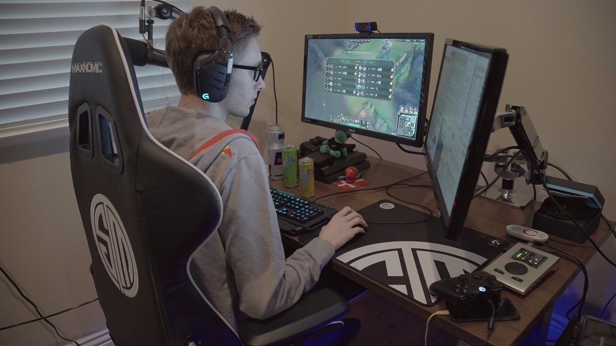 Team Solomid On Twitter Quot Please Support Tsm By Checking