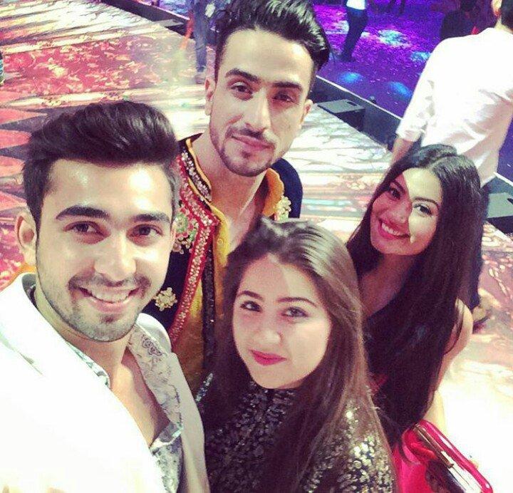 Yeh Hai Mohabbatein Star Cast