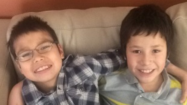 More details: 2 boys, both 9 years old, missing in Brandon, police say cbcmb bdnmb