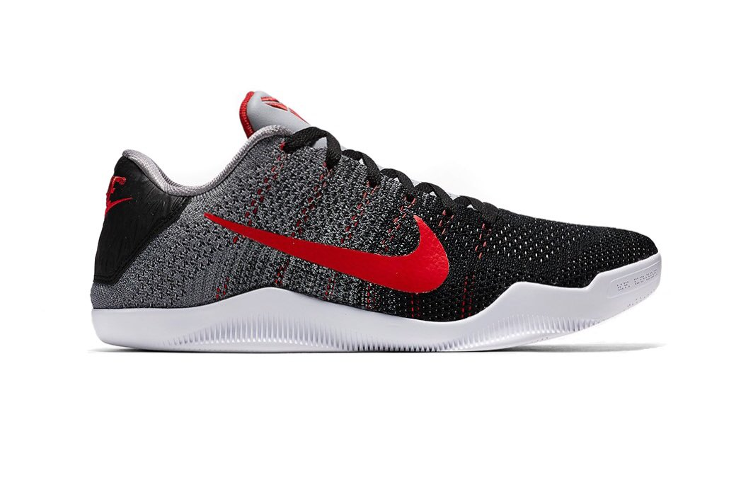 2de9b5073696 RT if you d rock these 🔥  Nike Kobe 11