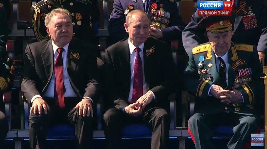 Из-за георгиевских ленточек в Киеве произошли стычки - Цензор.НЕТ 8140