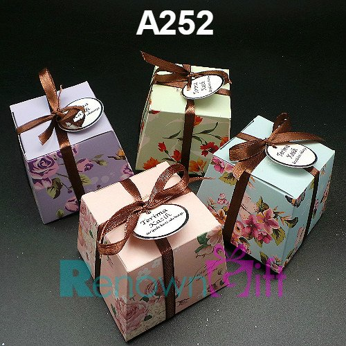 Renown Gift On Twitter Cute Diy Candybox As Doorgift On Ur