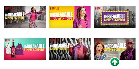 Interesting: how choice of thumbnail image influences viewing levels for Netflix. https://t.co/c4EmU4V5Qx https://t.co/OXHwfo2043