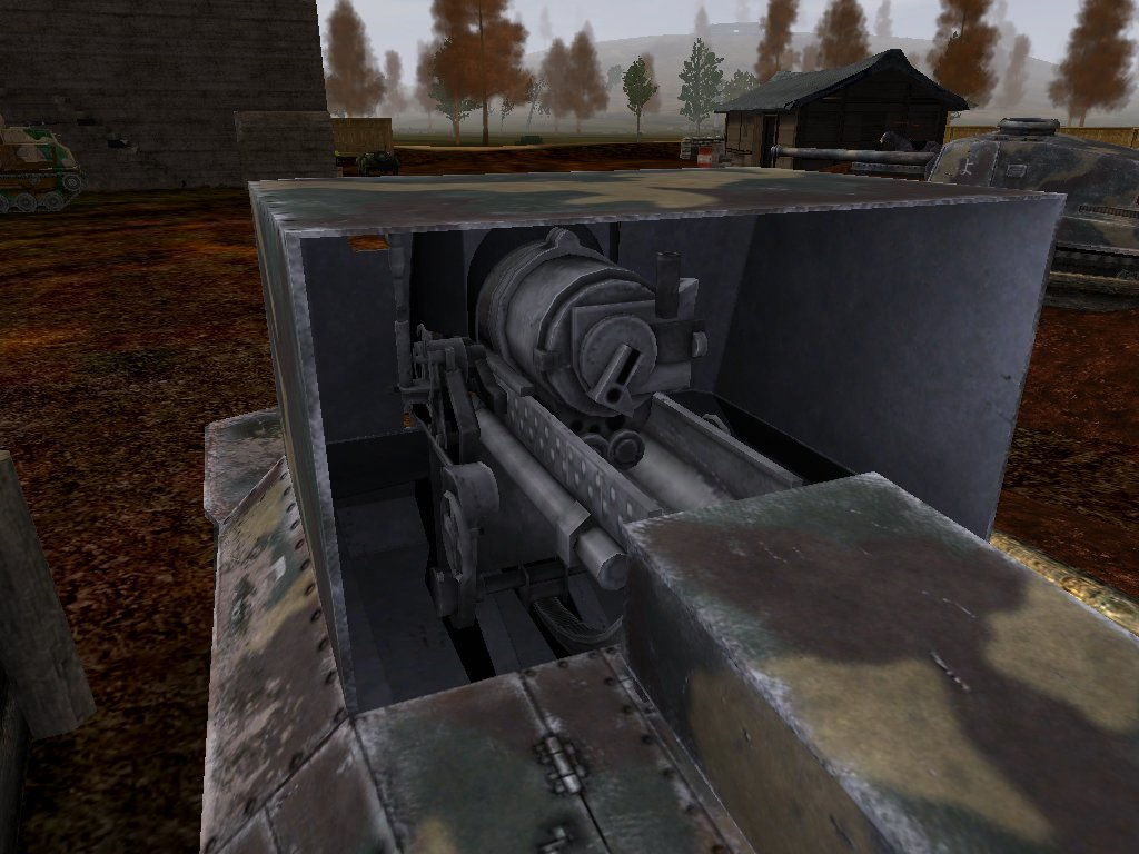 FHSW兵器武器bot(仮)