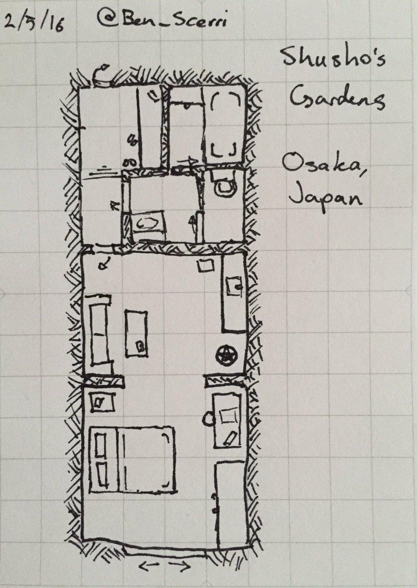 Garden Dnd Map - Garden Inspiration