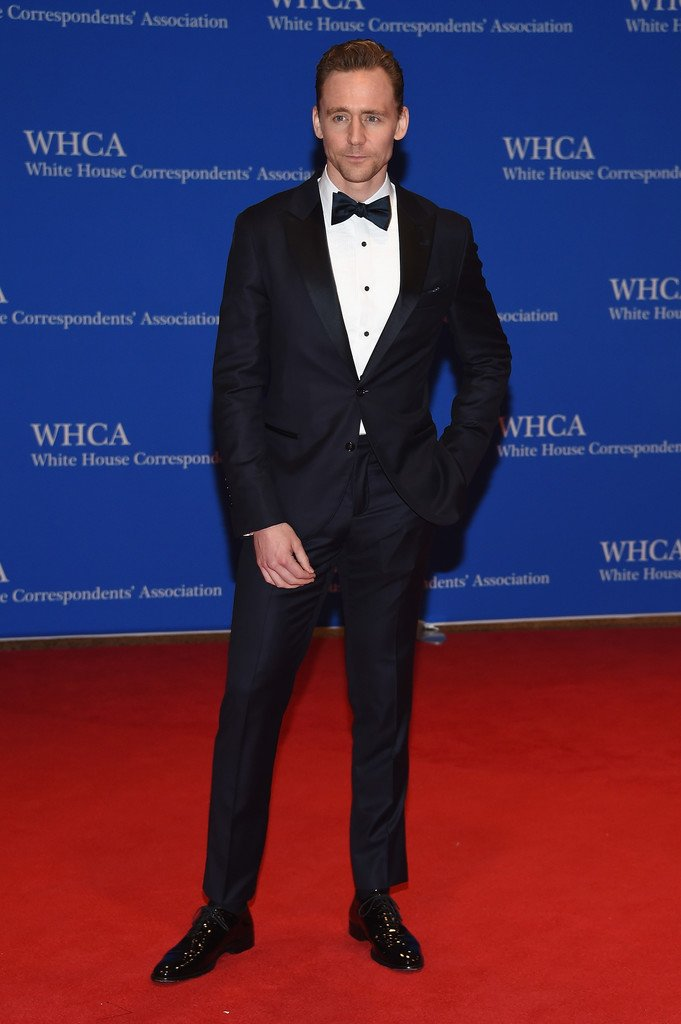 many choices of 60% clearance sale uk Tom Hiddleston : Tom Hiddleston wore navy BrunelloCucinelli ...