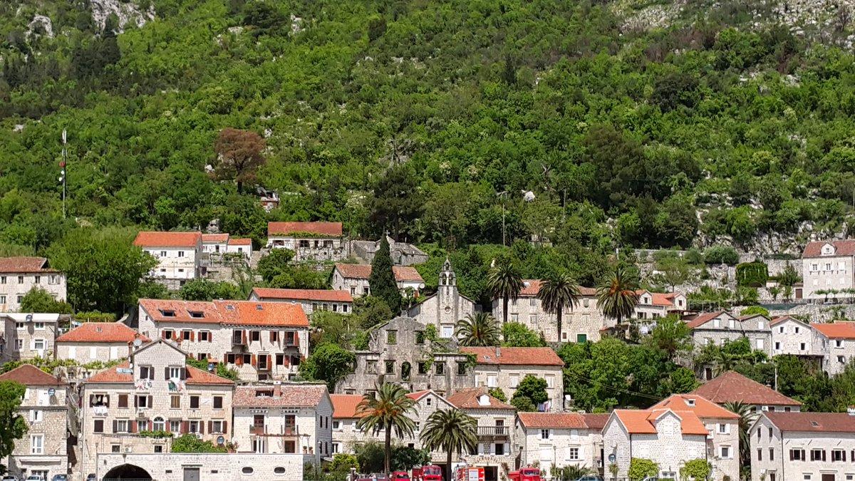 Perast, #MontenegroAdventures https://t.co/n0D7pxOQbJ