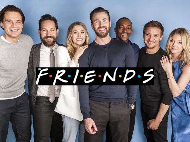 Friends (2017) watch with english subtitles in 2k - coolfup