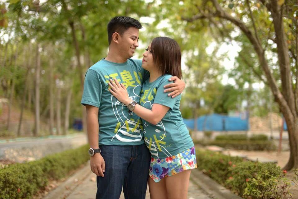 このフィリピンカップル、日本では完全にバカにされるだろうwwww