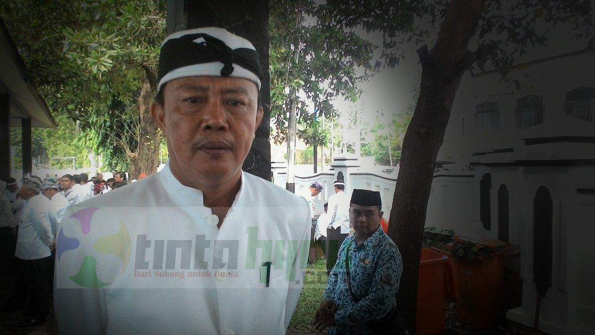 Resmi! Cabor Balap Motor Gagal Digelar di Subang