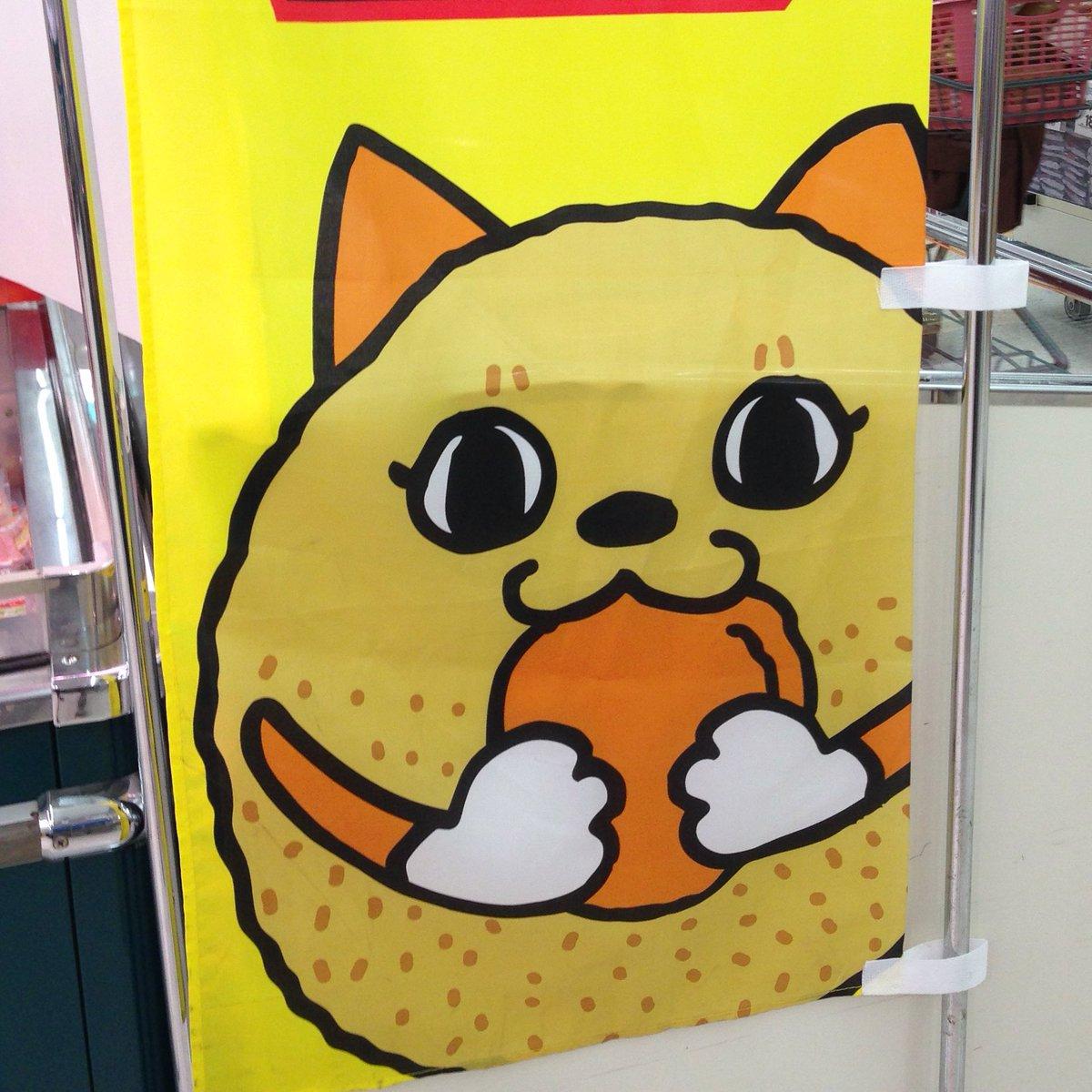だまだま on Twitter \u0026quot;地元のスーパー、タイヨーの「ねころっけ」かわいい。 https//t.co/Ayj4Nkd3qR\u0026quot;
