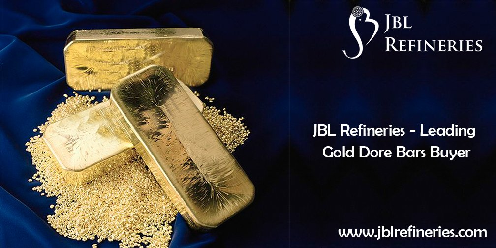 JBL Refineries (@JBLRefineries) | Twitter