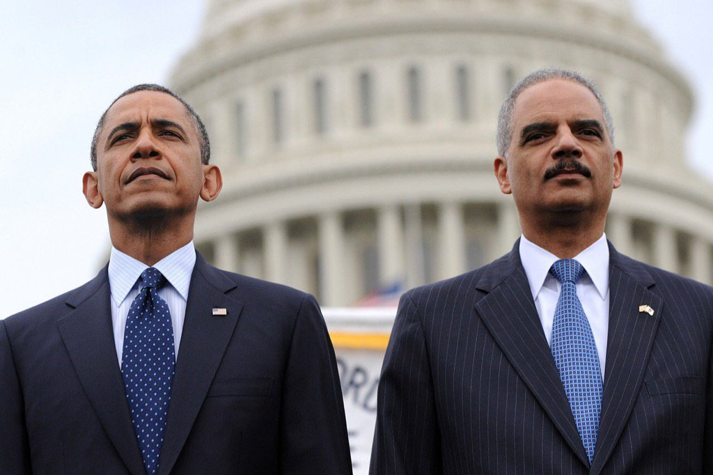 RT @EricHolder: My brother!  A great American president.  This is indicative of our nation's progress. #POTUS https://t.co/IcmHiAIIIE
