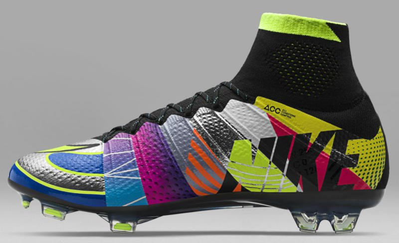 d7cc44becc4a nike mercurial superfly 4 what the blends 18 years of swoosh soccer heritage
