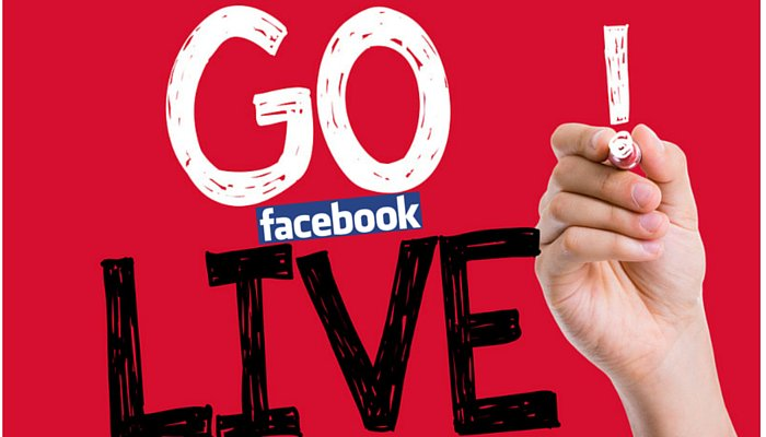 Why Your Business Should Utilize Facebook Live and How https://t.co/a8GAmWNRer https://t.co/B6bfiJnjre