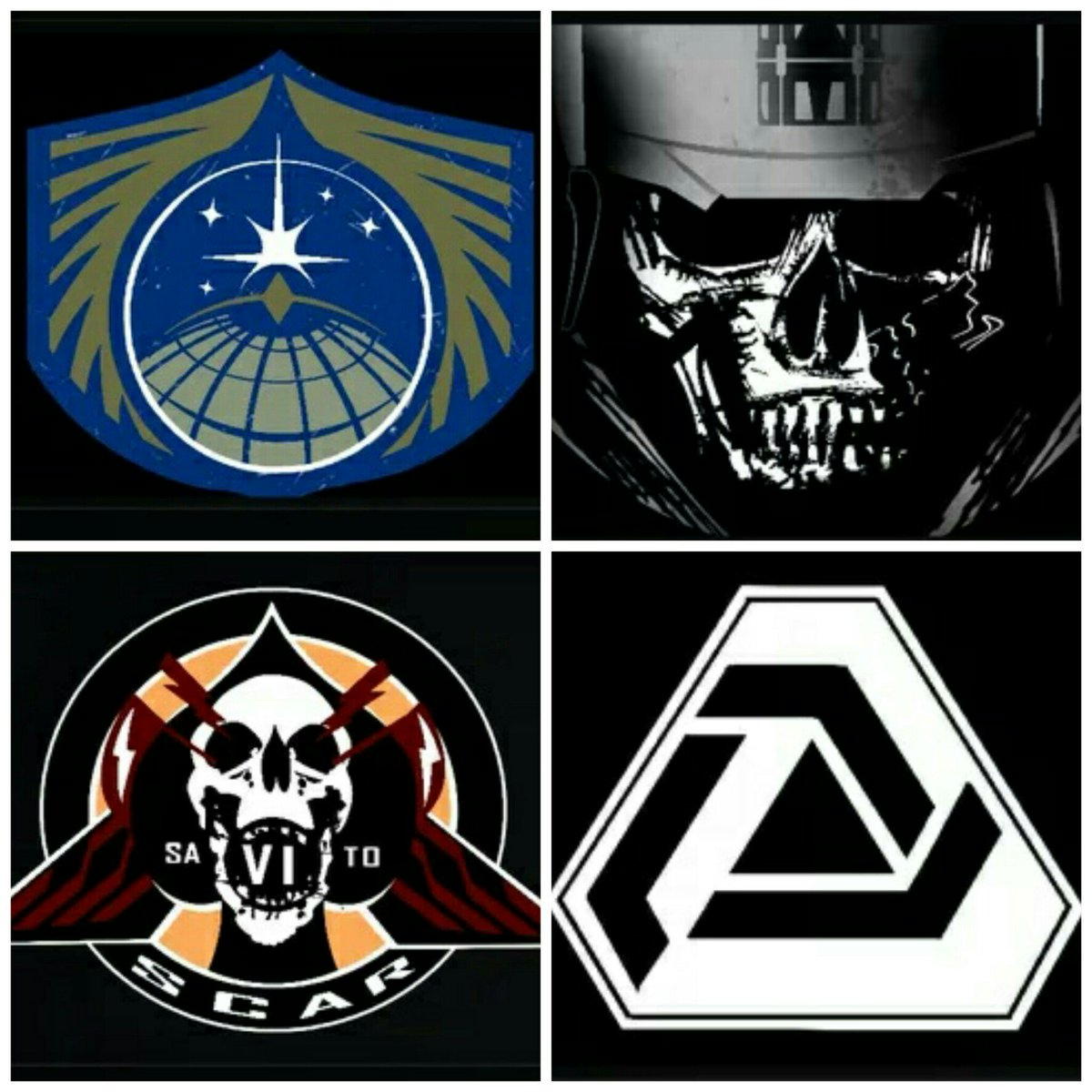 N97 Ii On Twitter Iw Emblems Bo3emblem Emblemeditor Cod2016