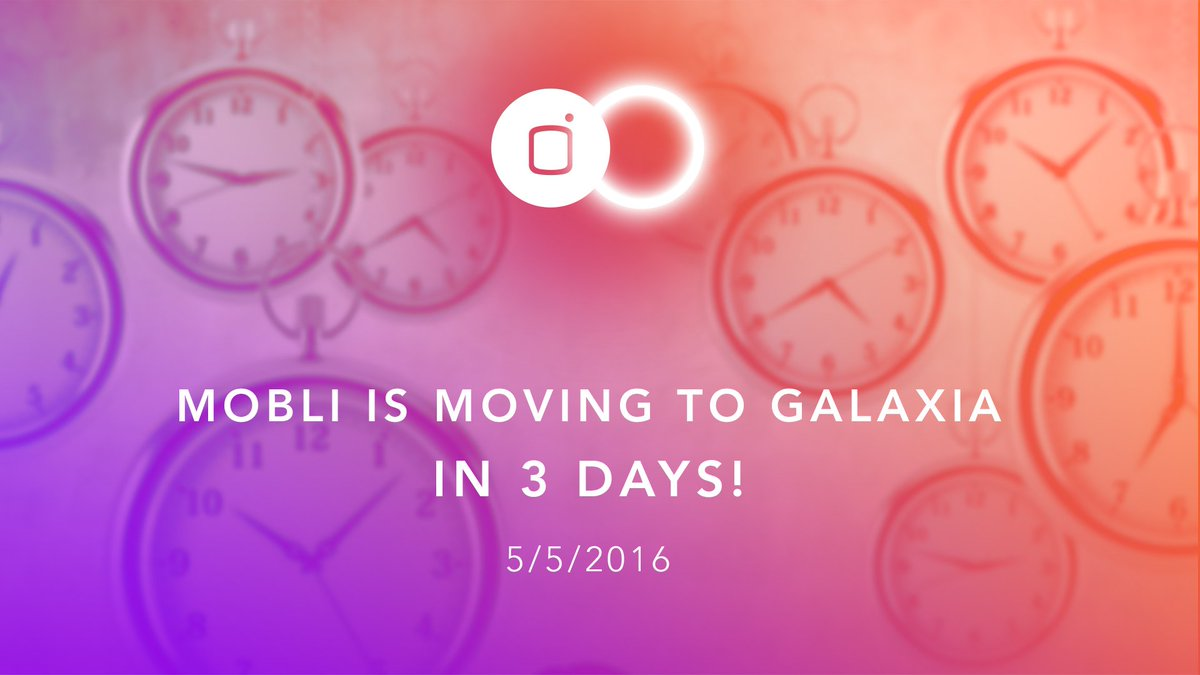 In 3 days!!! mobli will move to its new home - Galaxia. Login with your mobli credentials https://t.co/YPz4P8Dxev https://t.co/SqNrpyuzXk