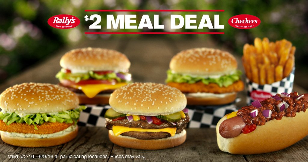 Food With Deals Near Me