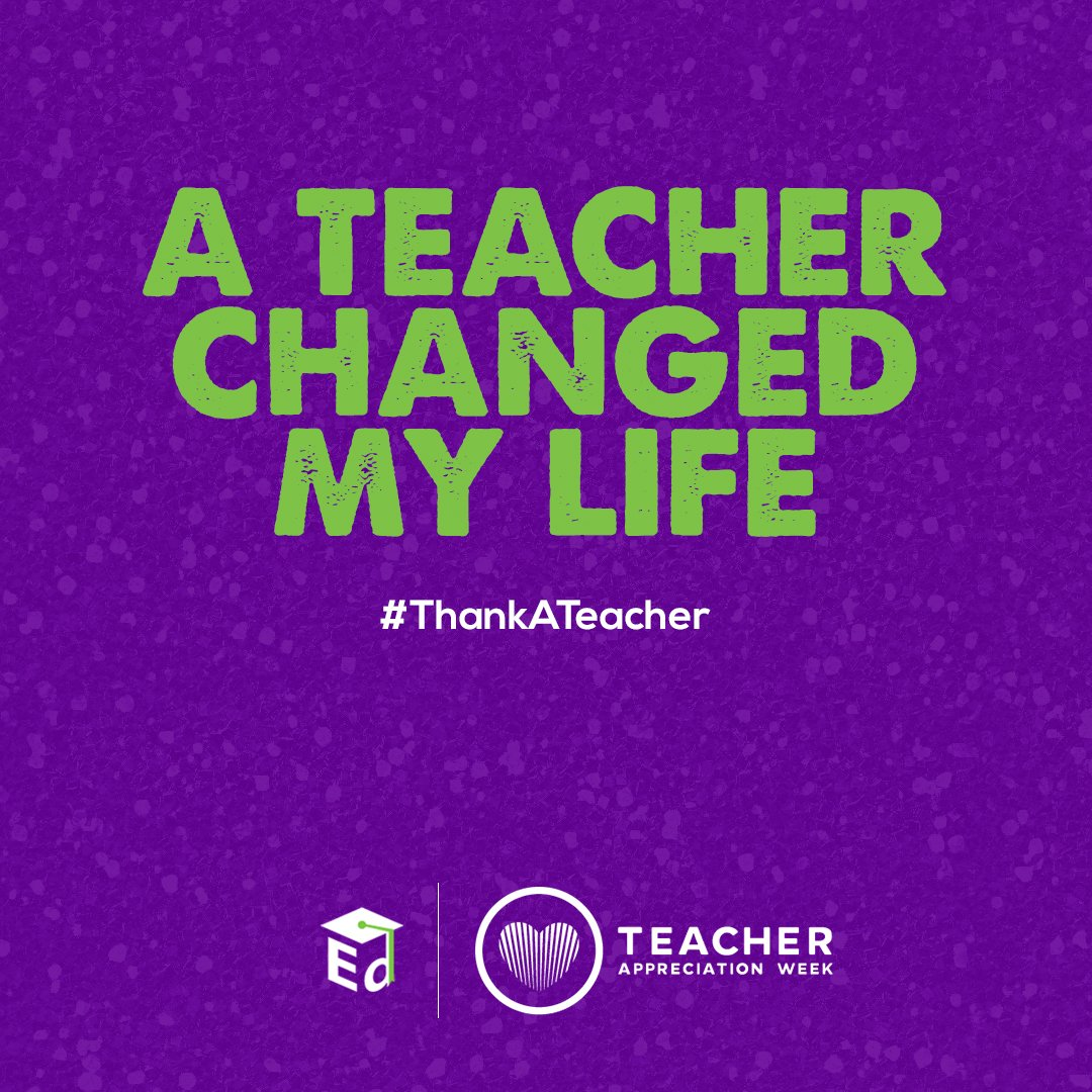 the teacher who changed my life
