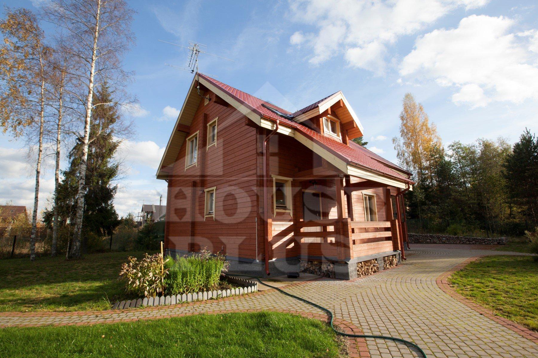 спб деревянный дом недорого ближе городу фото появлялись