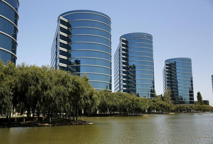 Oracle to buy utility software maker Opower