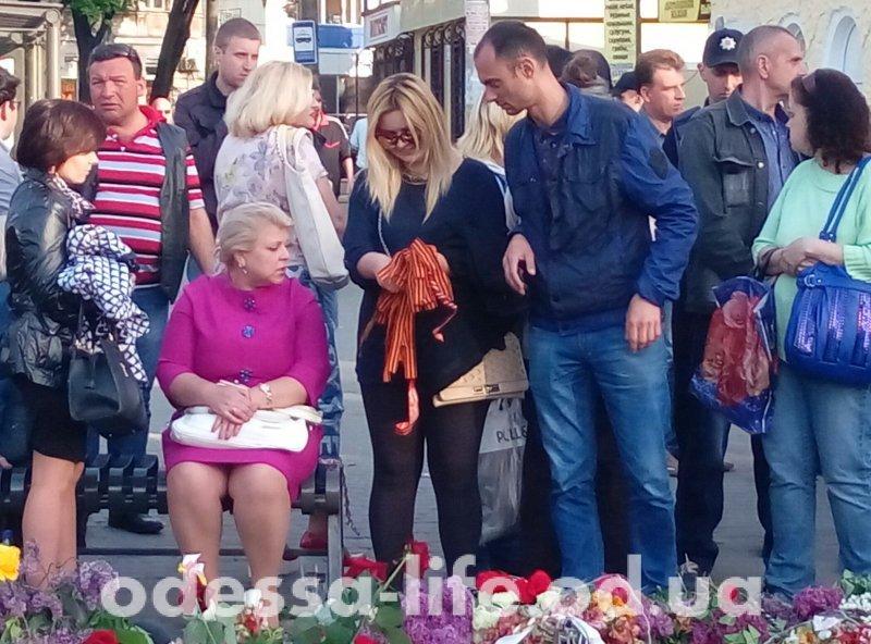 """""""Из автомобиля вышли трое мужчин. Завязалась драка"""", - полиция ввела в Одессе план """"Перехват"""" из-за стрельбы по съемочной группе телеканала - Цензор.НЕТ 7221"""