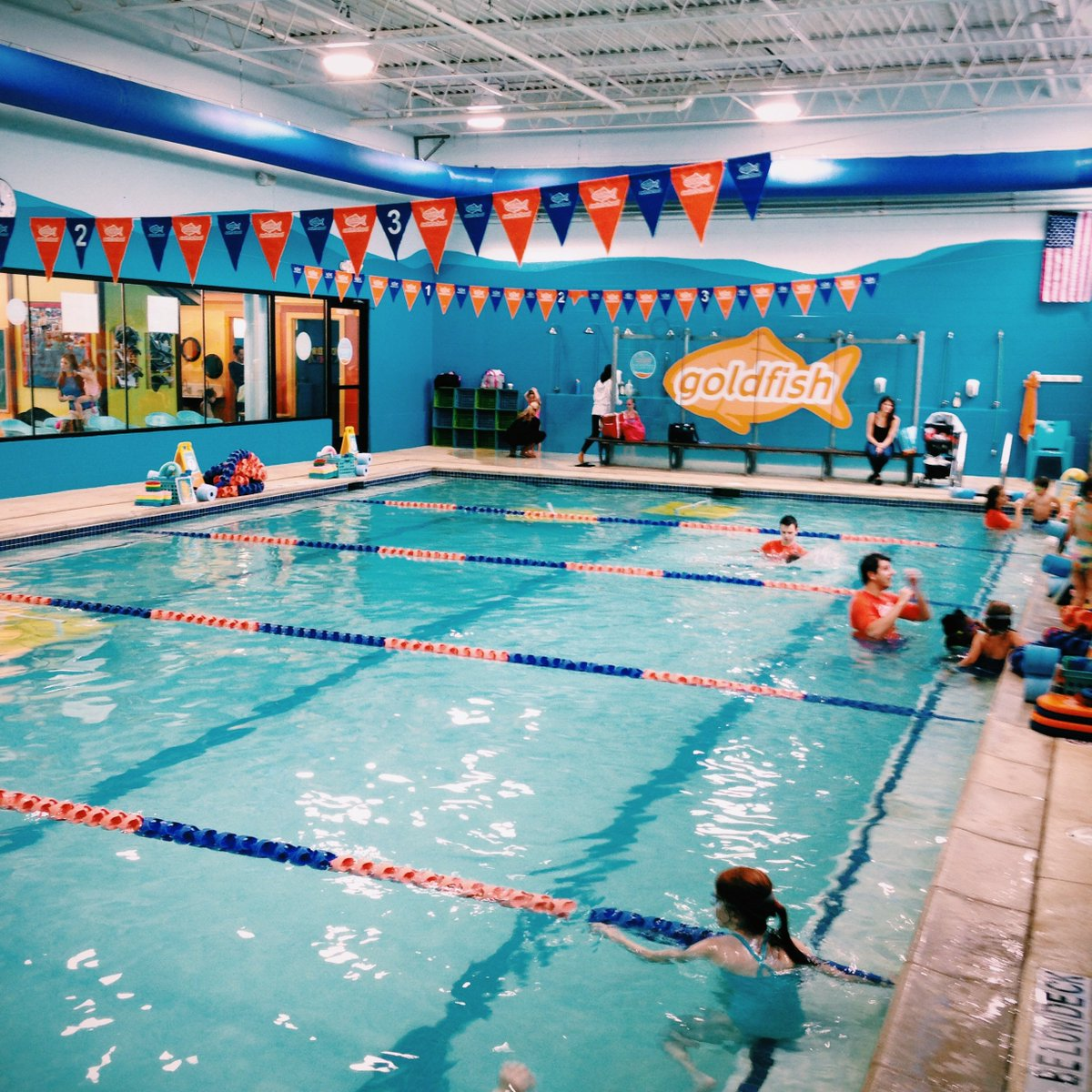 Happy #learntoswimday all! Find a location and sign up for lessons here: https://t.co/z4CrpUKPVN #GoldfishSwimSchool https://t.co/aKmJbwJYDB