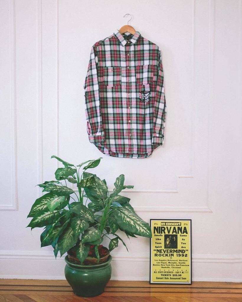 @wemadeitny Bedford Flannels $60 available at https://t.co/czf8sPa529