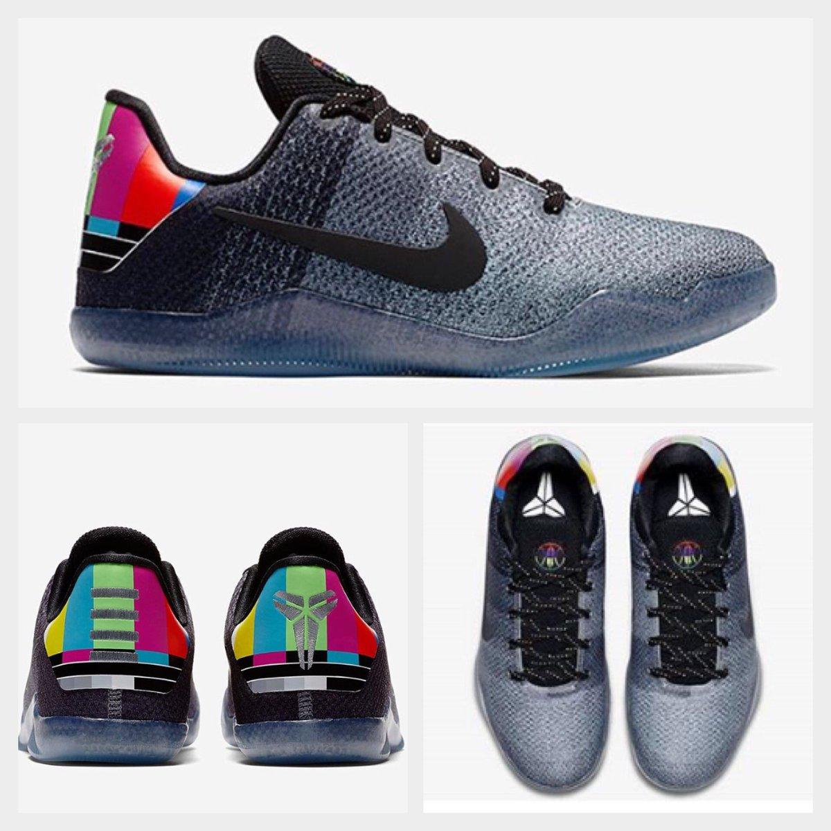 Nike Kobe 11 Elite GS