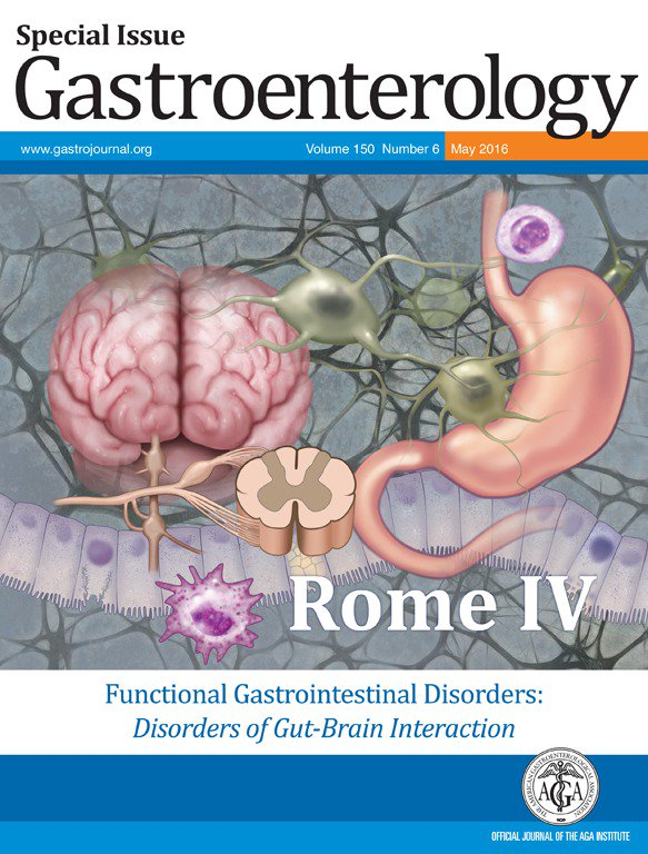 #Gastro special issue now live! Covers full range of functional GI disorders https://t.co/Xumq0516ti @RomeFoundation https://t.co/W0GYoREIKR