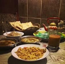 مطعم نكهة زمان جده Nakhatjman Twitter