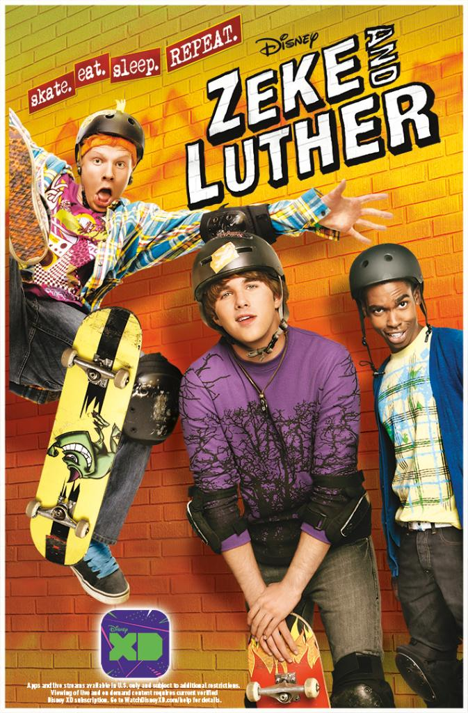 Zeke and Luther | Disney Wiki | FANDOM powered by Wikia
