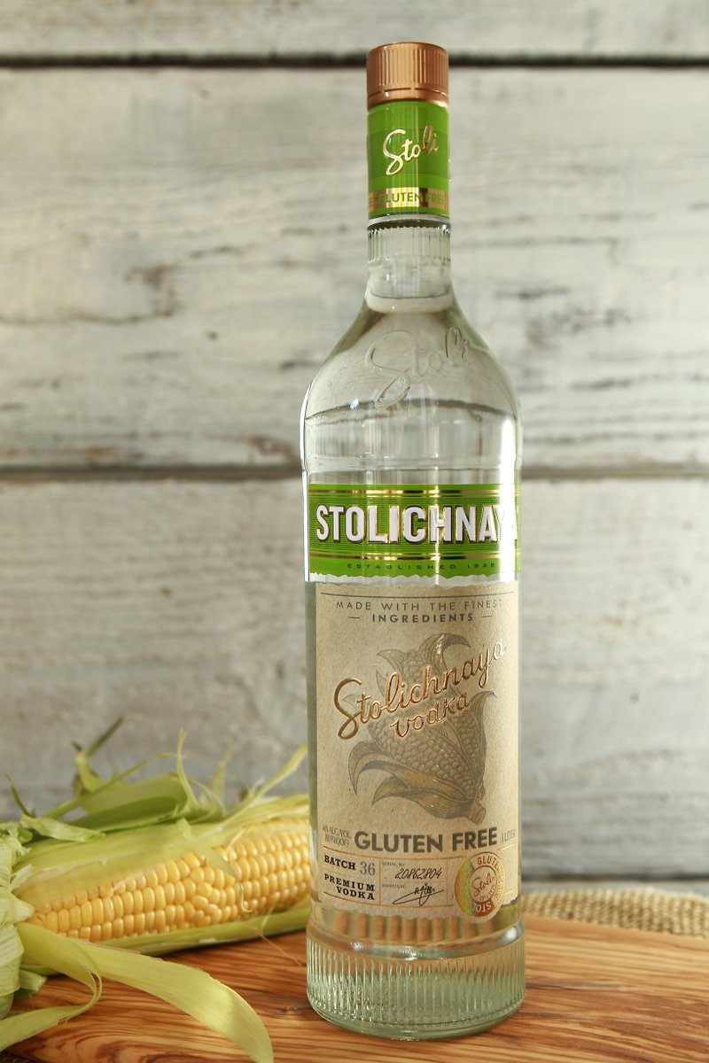 The #GlutenFree life just got a whole lot better! Announcing our latest new innovation #StoliGlutenFree. Cheers! https://t.co/erHeaFUrDk