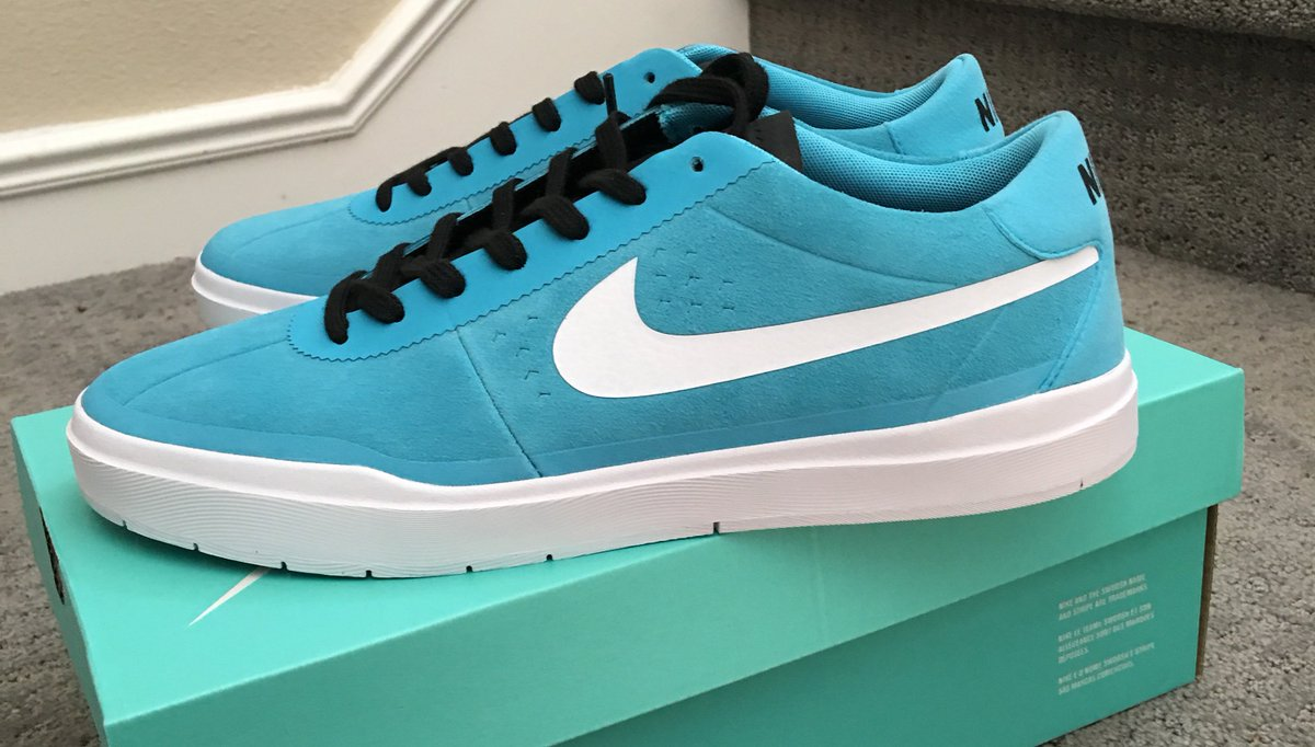 These new @nikesb bruins #Hyperfeel colorway is where its at. #nikesb https://t.co/QHkv9i8W3J