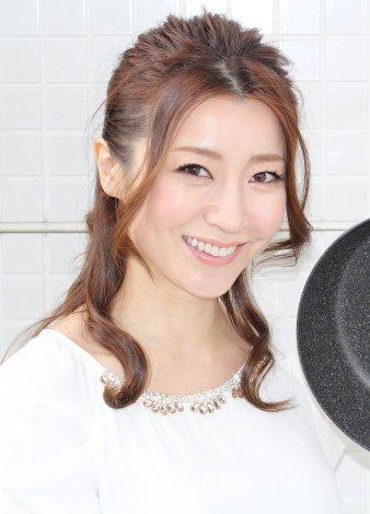 髪のアクセサリーが素敵な川村ひかるさん