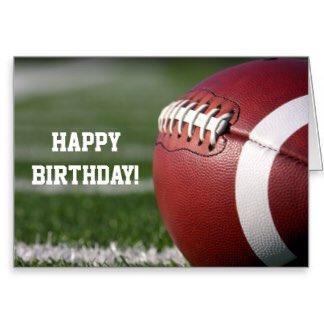 happy birthday football OLu Football on Twitter: