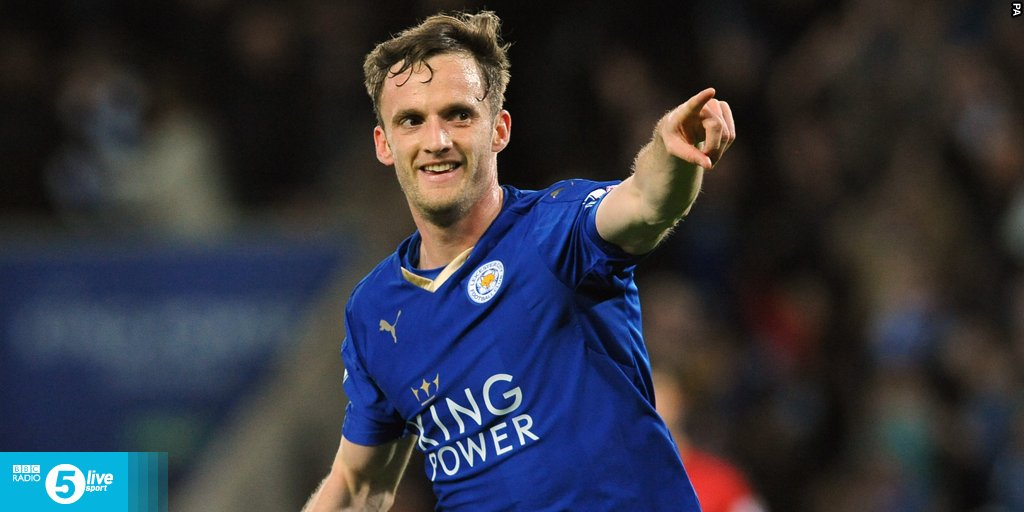 #LCFC's Andy King has become the first EVER player to win  Lge One Championship Premier League  with the same club.