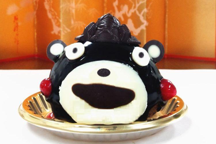 「熊本を笑顔に」  今日からケーキの販売を再開しました。「子供の日」をお祝いし、ゴールデンウィーク中は、あの人気のケーキも兜をかぶって「端午の節句」バージョンです。  https://t.co/3H7fBW2Xom https://t.co/S2Oaf0pJOP