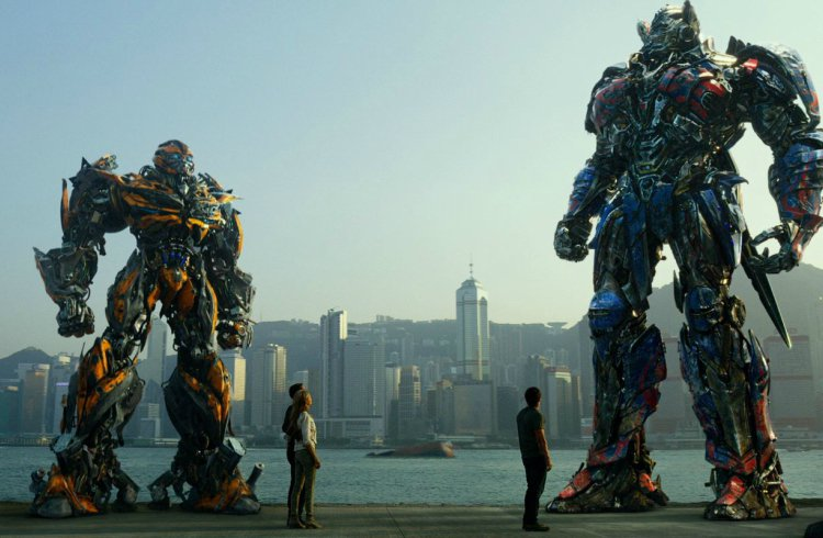 Josh Duhamel Returning For Transformers: The Last Knight 2