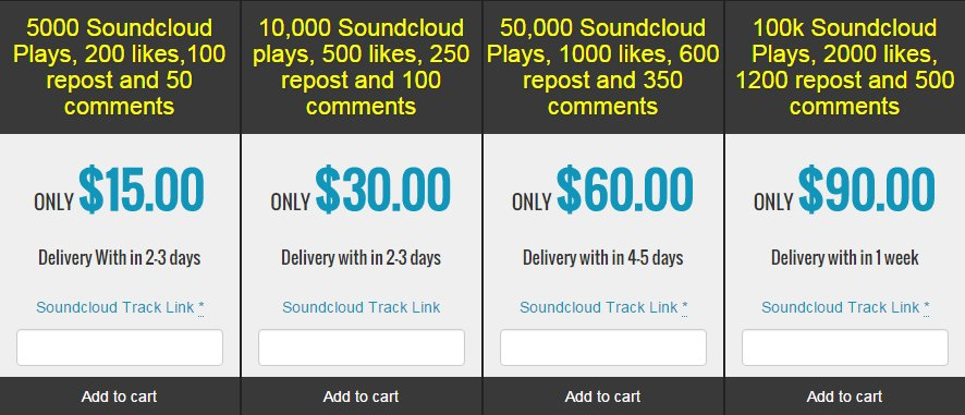 10k SCloud Play $1 (@BuySCouldPlay) | Twitter