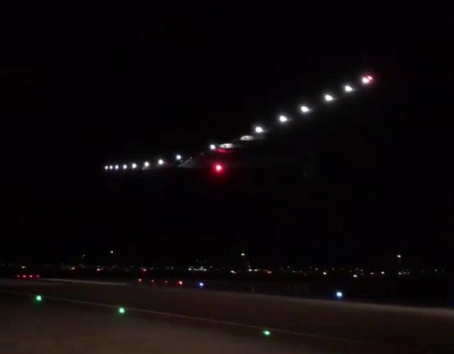 Alan Boyle в Twitter New Sighting Of Phoenix Lights Ufo