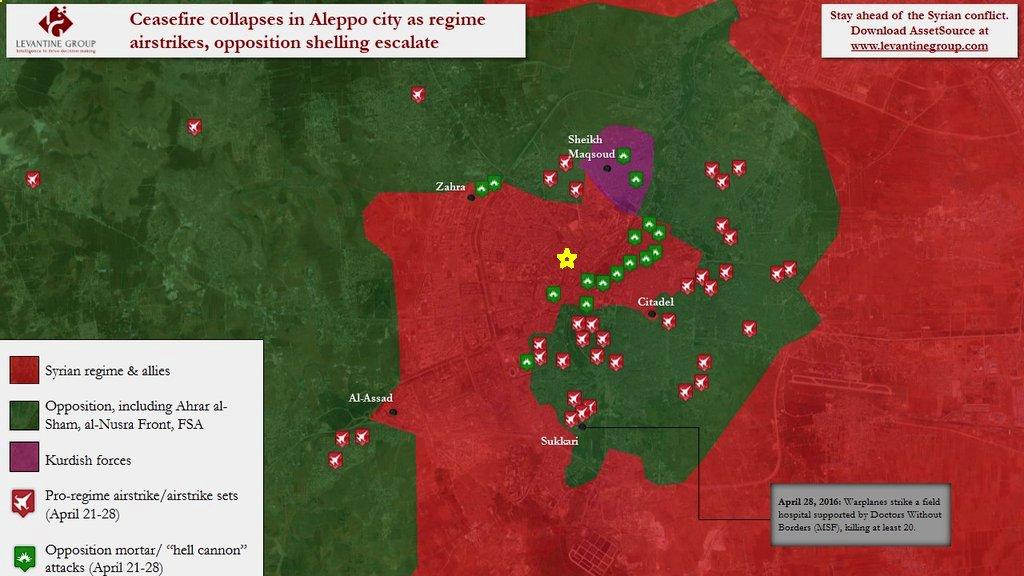 Guerre Civile en Syrie ( LISEZ LE PREMIER POST ! ) - Statut spécial  - - Page 39 Chh4rJtXEAAEKRD