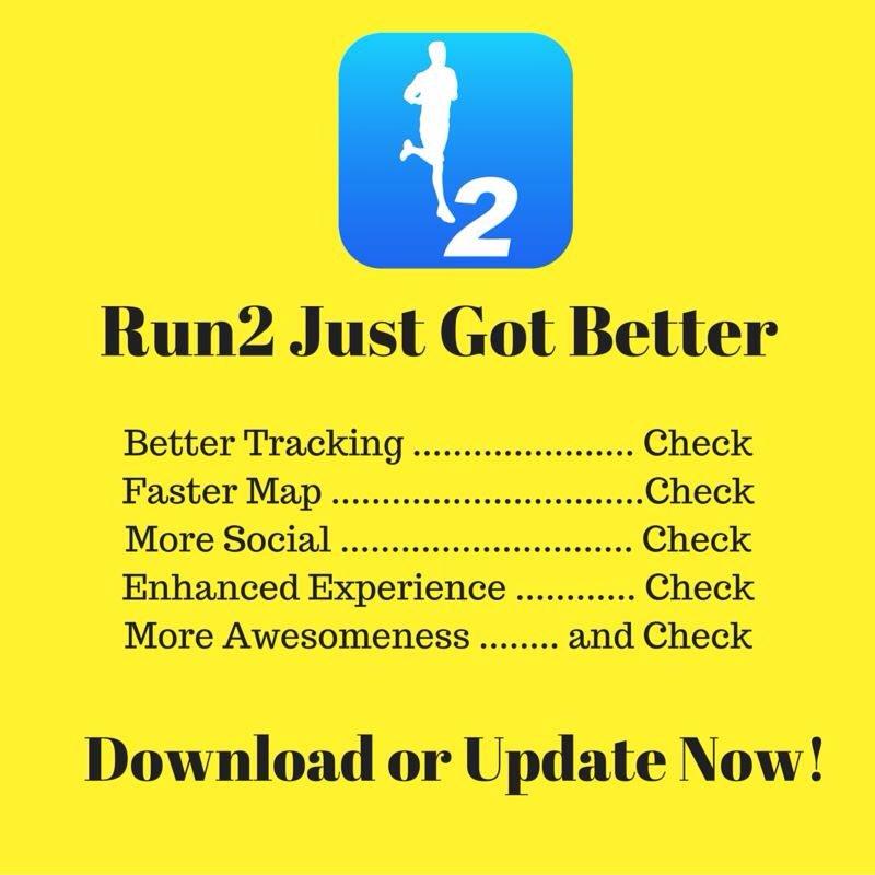 Run2app on Twitter: