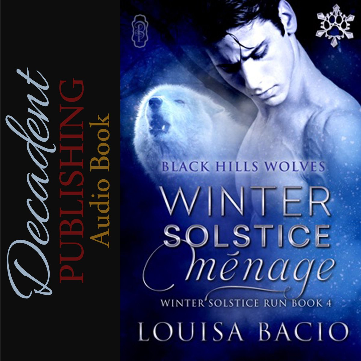 Where Sugar goes, trouble follows https://t.co/Hqg7Rocqdh @Louisabacio @mannvalerie #paranormal #romance #audiobooks https://t.co/7fZ3YLdph4