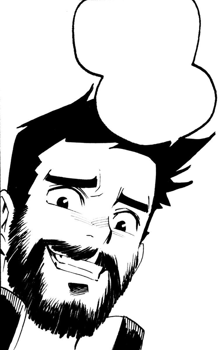 Le manga du Visiteur du Futur : La Brigade Temporelle - Page 2 Chh8H5sW4AARH0Z