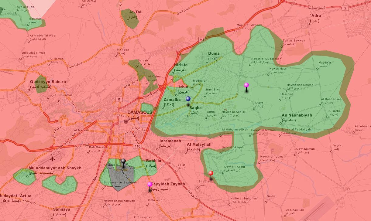 Guerre Civile en Syrie ( LISEZ LE PREMIER POST ! ) - Statut spécial  - - Page 39 Chh8O1FUUAIZgCY