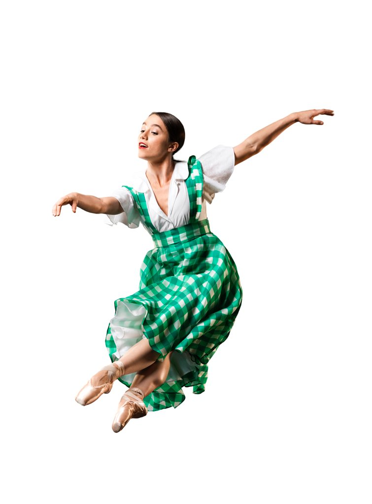 New life goal: be Dorothy! #RNZBWizard #ballet https://t.co/20nZmoCQnl