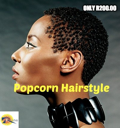 prisca hair beauty on twitter did you know popcorn hairstyle it